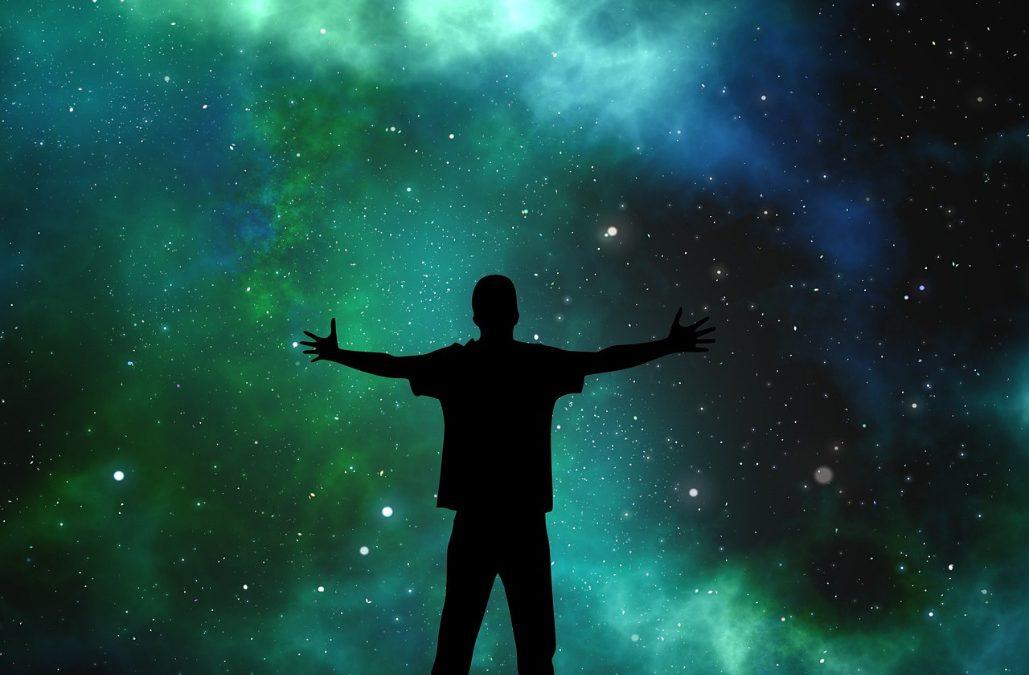 Het manifesteren van je dromen